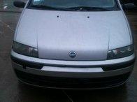 Fiat Punto 1.9JTD 2002