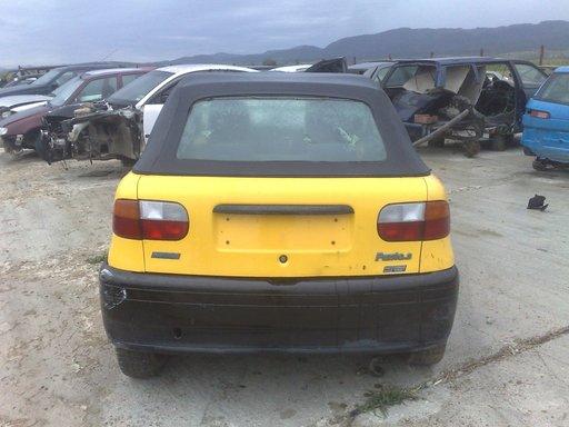 Fiat Punto S 1996 Cabrio 1.2 Benzina
