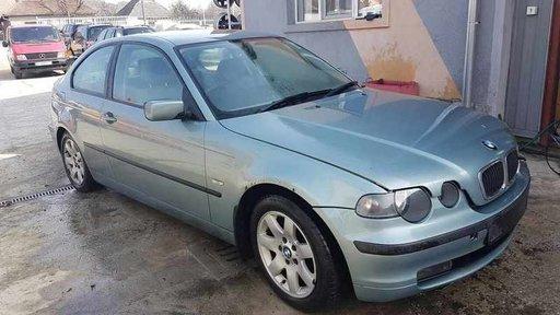 Filtru aer BMW Seria 3 Compact E46 modelul masina 2001-2004 Oradea