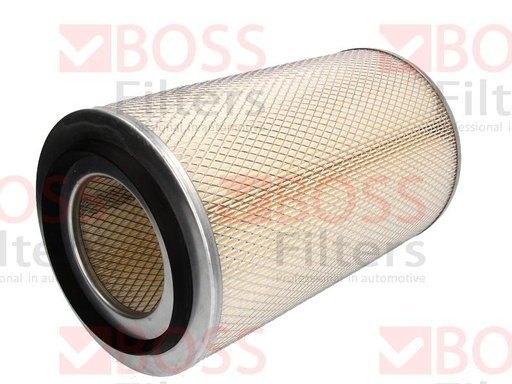 Filtru aer boss filters dedicat pt camion