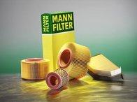 Filtru aer C 15 105/1 Mann Filter Bmw E46 320 d