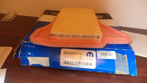 FILTRU AER CHRYSLER PACIFICA 2.4L NOU ORIGINAL-05510026AA