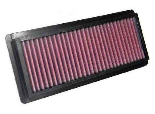 Filtru aer CITROËN JUMPY (U6U) K&N Filters 33-2626