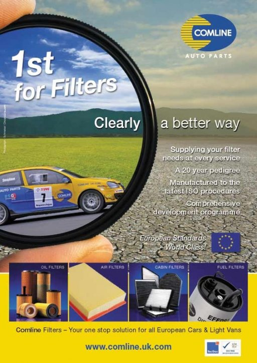 Filtru aer Fiat Doblo 119 1.2 48 KW - Cel mai bun