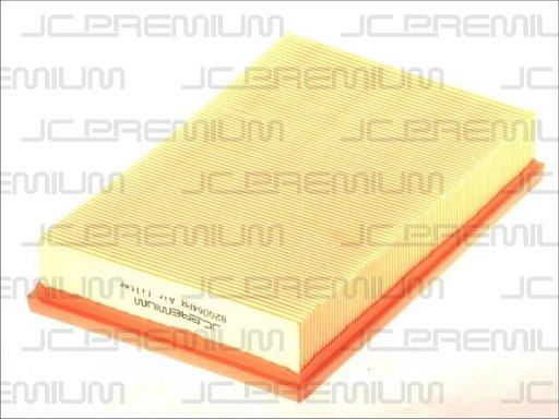 Filtru aer Jc premium pt ford focus 2, volvo c30, s40, v50 benzina