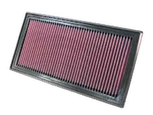 Filtru aer JEEP COMPASS (MK49) K&N Filters 33-2362