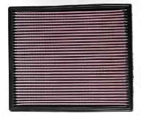 Filtru aer JEEP GRAND CHEROKEE II WJ WG K&N Filters 33-2139