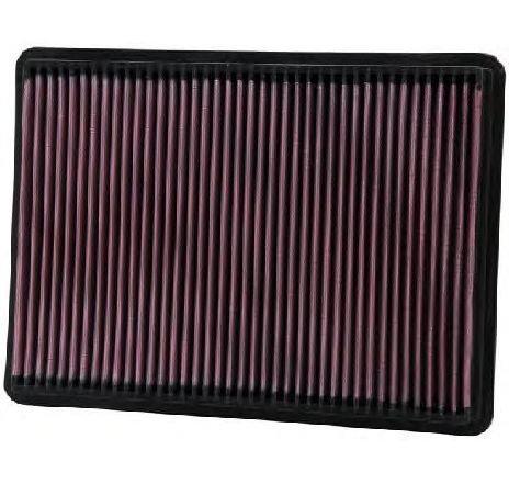 Filtru aer JEEP GRAND CHEROKEE III ( WH, WK ) 06/2005 - 12/2010 - piesa NOUA - producator K&N Filters 33-2233 - 305438