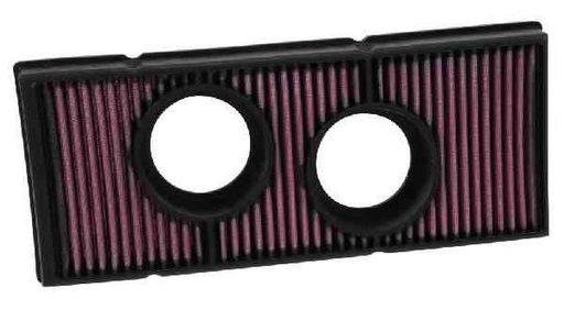 Filtru aer KTM MOTORCYCLES HARD ENDURO K&N Filters KT-9504