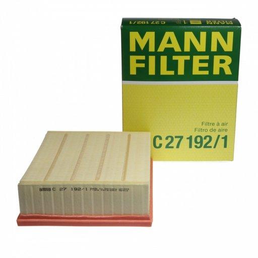 Filtru Aer Mann Filter C27192/1