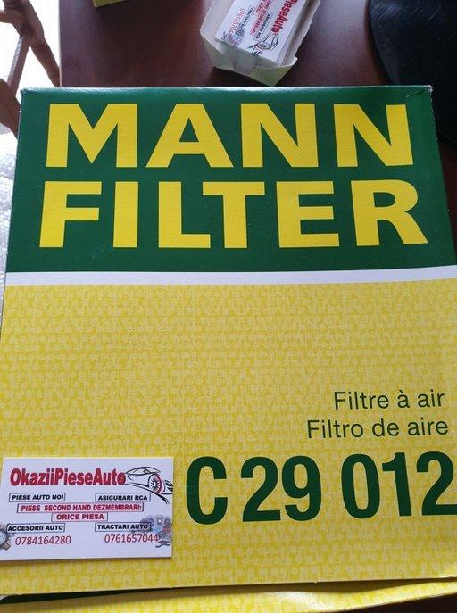 Filtru aer Mann Filter C29012 Opel Insignia, Zafira, Astra J