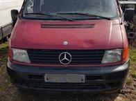 Filtru aer Mercedes Vito modelul masina 1996 - 1999, Oradea