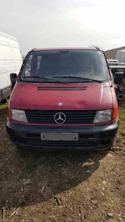 Filtru aer Mercedes Vito modelul masina 1996 - 199
