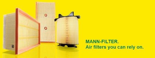 Filtru aer OPEL Astra G 1.7 DTI , 1.7CDTI 2.0 DI - Mann Filter