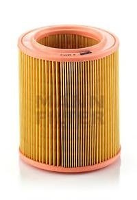 Filtru aer ROVER 200 (XH), ROVER 2000-3500 hatchback (SD1), ROVER 800 cupe - MANN-FILTER C 1577/1