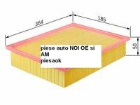 Filtru aer - SKODA OCTAVIA (1U2) 1.9 TDI