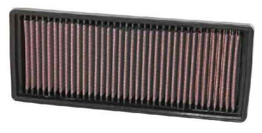 Filtru aer SMART FORTWO cupe (451) K&N Filters 33-2417