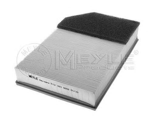 Filtru aer VOLVO XC90 - Cod identificare: 26-0958 - Cod intern: 26-0958 - MAXGEAR