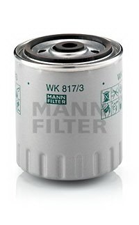 FILTRU COMBUSTIBIL - MANN-FILTER - WK 817/3 x