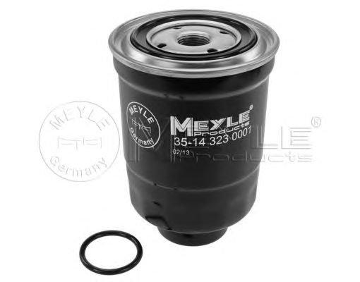 Filtru combustibil MAZDA 323 D - OEM-MEYLE: 35-14