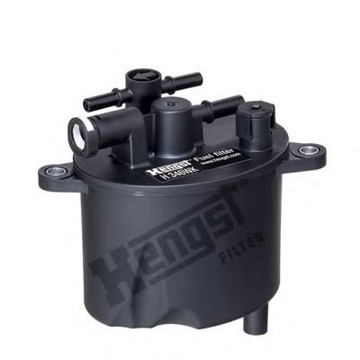 Filtru combustibil PEUGEOT 607 (9D, 9U) (2000 - 2016) HENGST FILTER H346WK - piesa NOUA