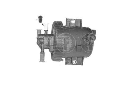 Filtru combustibil PEUGEOT PARTNER Combispace (5F) CITROËN 190165