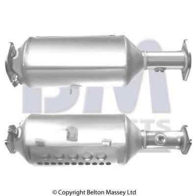 Filtru de particule DPF FORD FOCUS C-MAX BM CATALYSTS BM11006