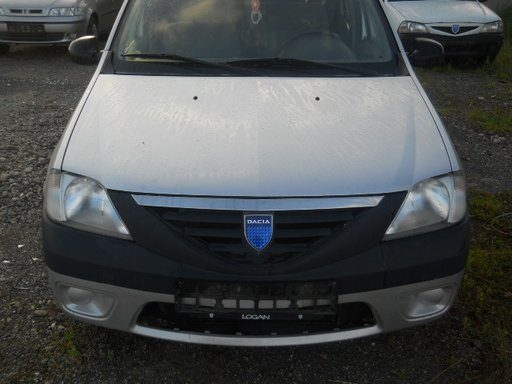 Filtru particule Dacia Logan MCV 2006 van-7 locuri 1,5dci
