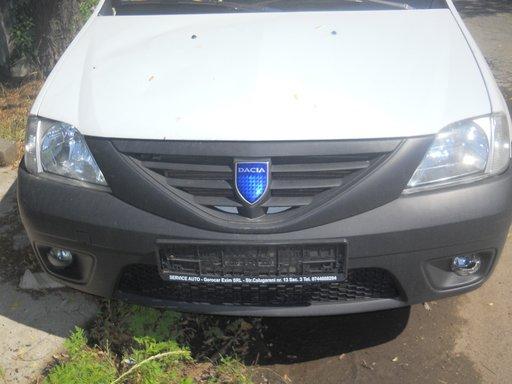 Filtru particule Dacia Logan MCV 2008 MCV - VAN 1.5 DCI