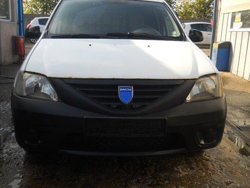 Filtru particule Dacia Logan MCV 2008 MCV -VAN 1.5