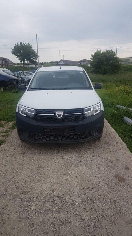 Filtru particule Dacia Sandero II 2018 Berlina 0.999