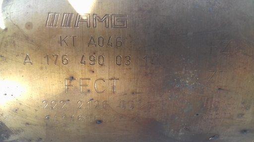 Filtru particule MERCEDES-BENZ A45 AMG 2014