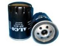 Filtru ulei AUDI 90 (8C, B4), VW ILTIS (183), AUDI 80 Avant (8C, B4) - ALCO FILTER SP-812