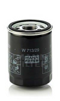 FILTRU ULEI - MANN-FILTER - W 713/29