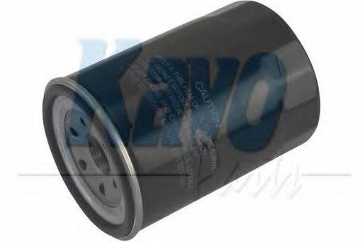 Filtru ulei TOYOTA DYNA platou / sasiu (KD_, LY_, TRY2_, KDY2_, XZU4_, XZU3_, W, TOYOTA DYNA 400 platou / sasiu (XZU_) - AMC Filter TO-147