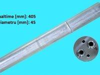 Filtru uscator condensor A/C pentru camion MAN 2000-2012 81619106045