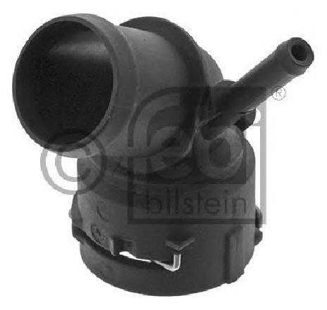Flansa lichid racire VW GOLF VI VARIANT ( AJ5 ) 07/2009 - 07/2013 - producator FEBI BILSTEIN 45984 - 308442 - Piesa Noua