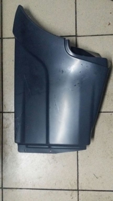 FLAPS BARA DREAPTA SPATE SSANGYONG MUSSO
