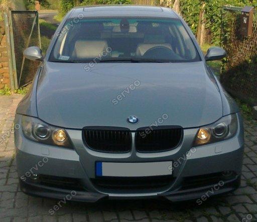 Flapsuri BMW E90 E91 pachet M tech Aerodynamic pt bara normala ver.2