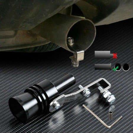 Fluier toba S pentru motor intre 1000-1600cc