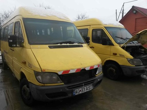 Foi arc fata Mercedes Sprinter an 2000-2006