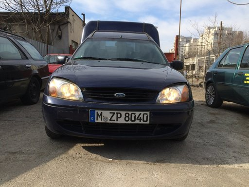 Ford courier 1.3 an 2000