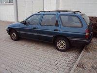Ford Escort 1995, motor 1.8 Benzina, 85 KW