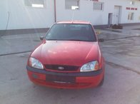 Ford Fiesta 1.3, 2001, cod motor: JJM