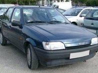 Ford Fiesta, 1.4 Benzina, an 1997, 37 kw
