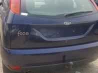 Ford focus 1.6 benzina