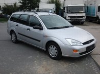 Ford Focus, 1.8 D, 66 kw, an 2003