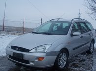 Ford focus 1,8 tddi din 2000-2001