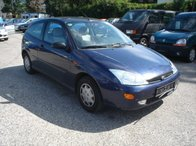 Ford Focus, an 1999, motor 1.8 Benzina, 85 kw