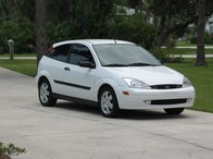 Ford Focus, an 2002, motor 1.8 Diesel, 85 kw